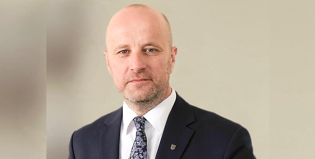 Chodziński dyrektorem bialskiego szpitala