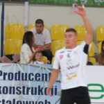 AZS-AWF wreszcie liderem pierwszej ligi