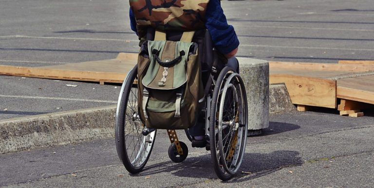 Program pomoże osobom niepełnosprawnym