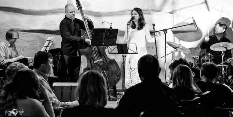 Jazzowe zaduszki z Małgorzatą Markiewicz