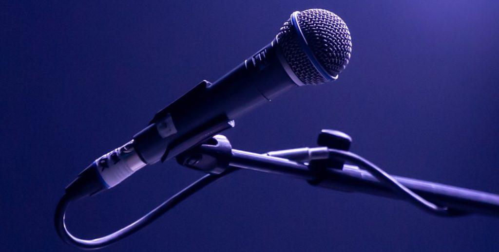 Weź udział w konkursie poezji śpiewanej i wygraj nagrodę pieniężną