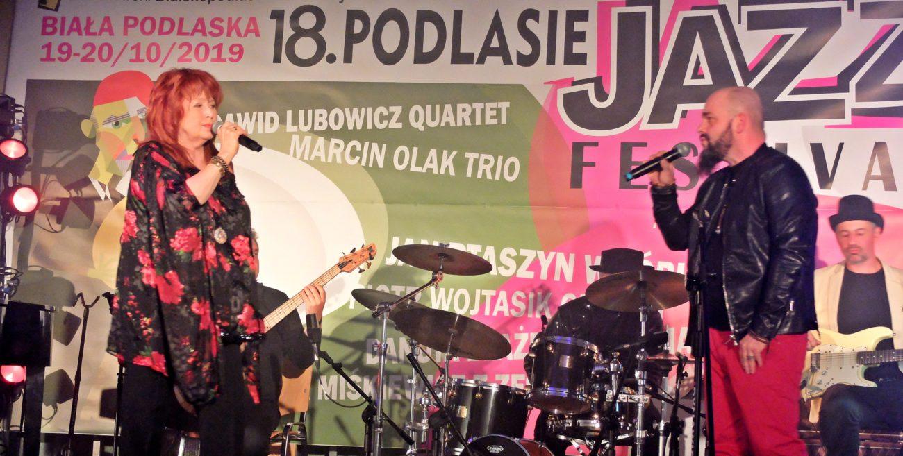 Jazz Festival skończył 18 lat