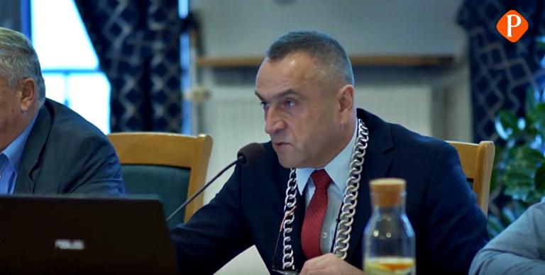 Starcie Litwiniuk vs. Stefaniuk podczas sesji Rady Miasta
