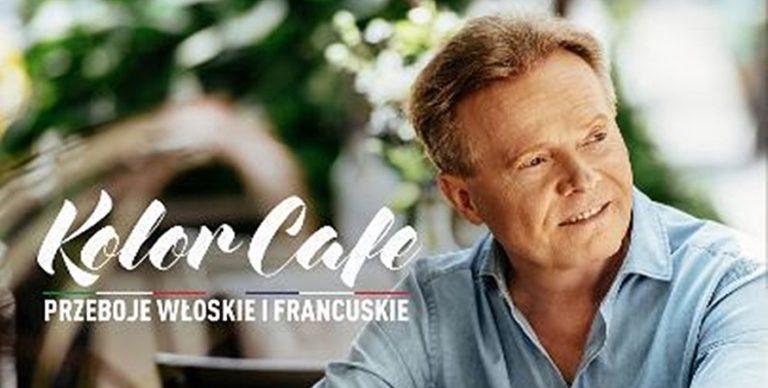 Michał Bajor zaśpiewa w Białej