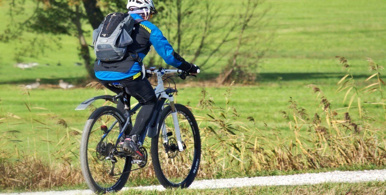 Powstanie ścieżka rowerowa w dolinie Krzny