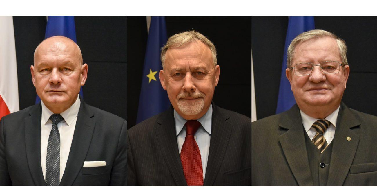 Trzej nowi radni w Sejmiku, każdy ma związek z Białą