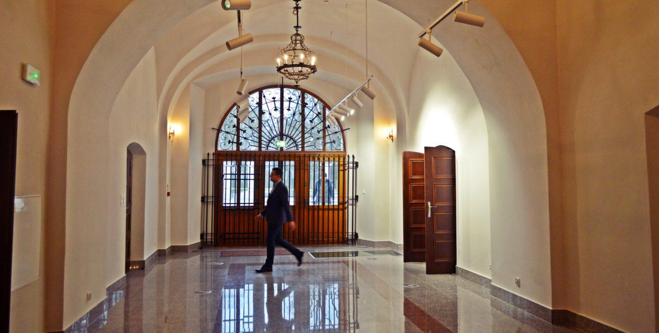 Galerie i muzea znów otwarte