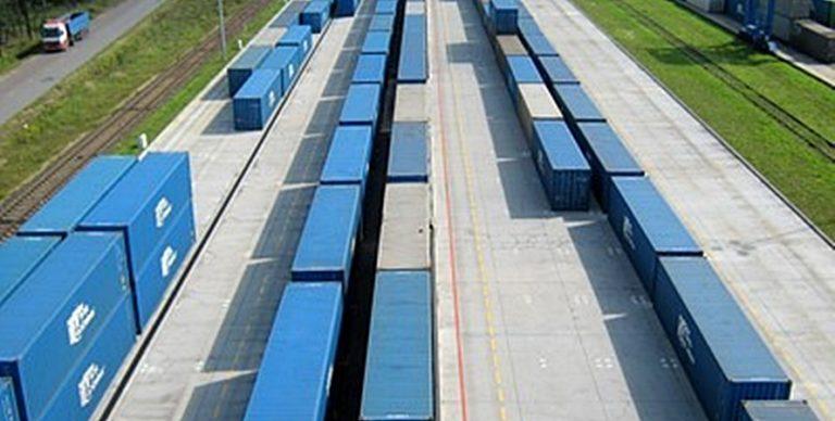 Trzysta miejsc pracy w największym parku logistycznym w Europie
