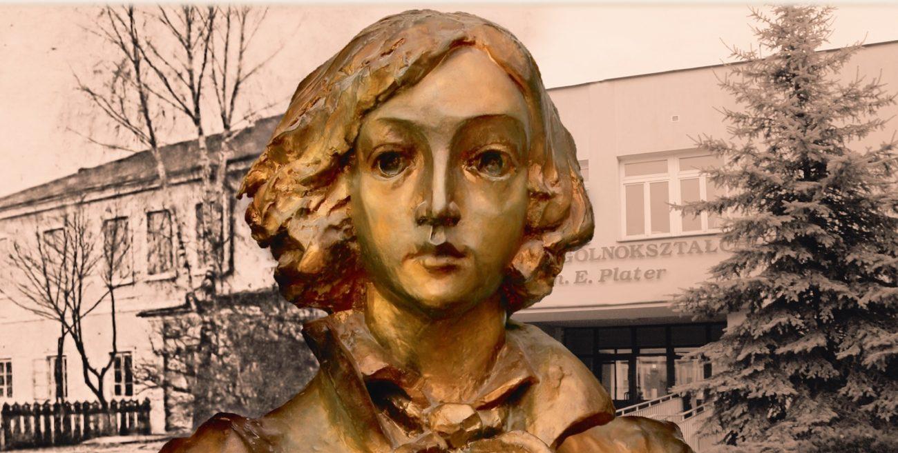 Emilia Plater – patronka szkoły