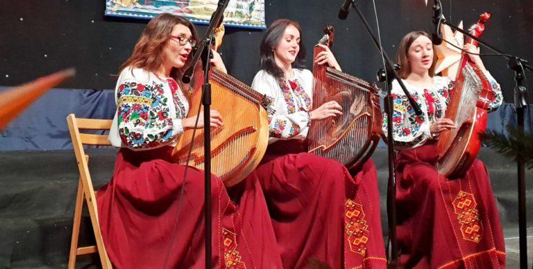 Festiwal świętem religijnym i muzycznym