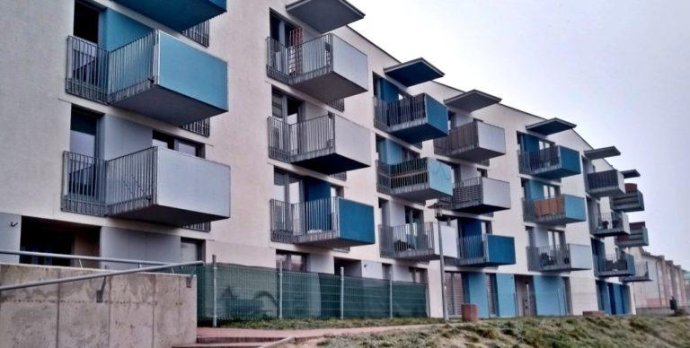 Terespol nie rezygnuje z Mieszkań Plus