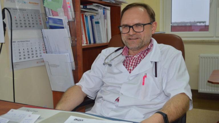Programy lekowe szansą dla chorych onkologicznie