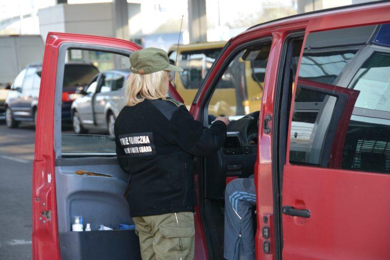 Kierowcy zapłacą kary za cofanie licznika
