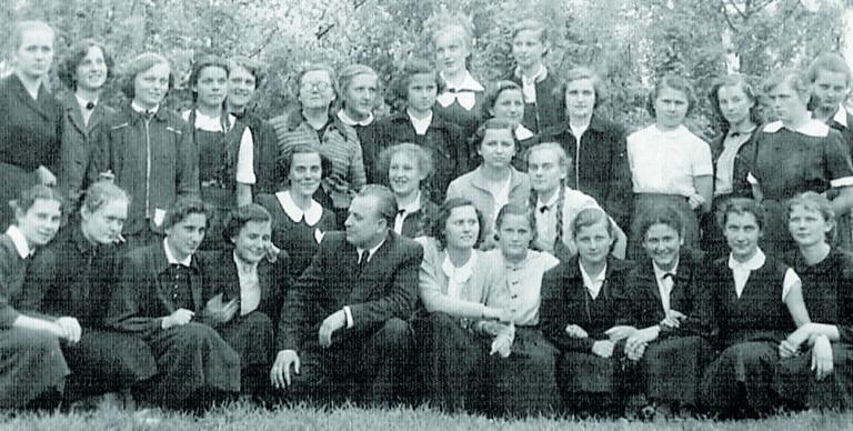 Jubileusz 100-lecia Platerki. Historia Szkoły cz. 3