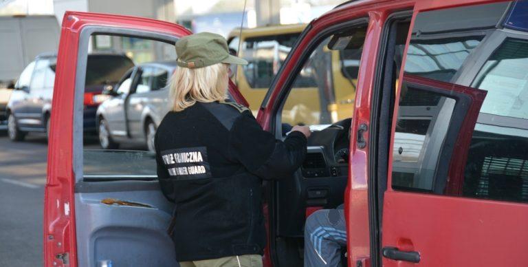 Właściciele aut zapłacą kary za cofanie licznika