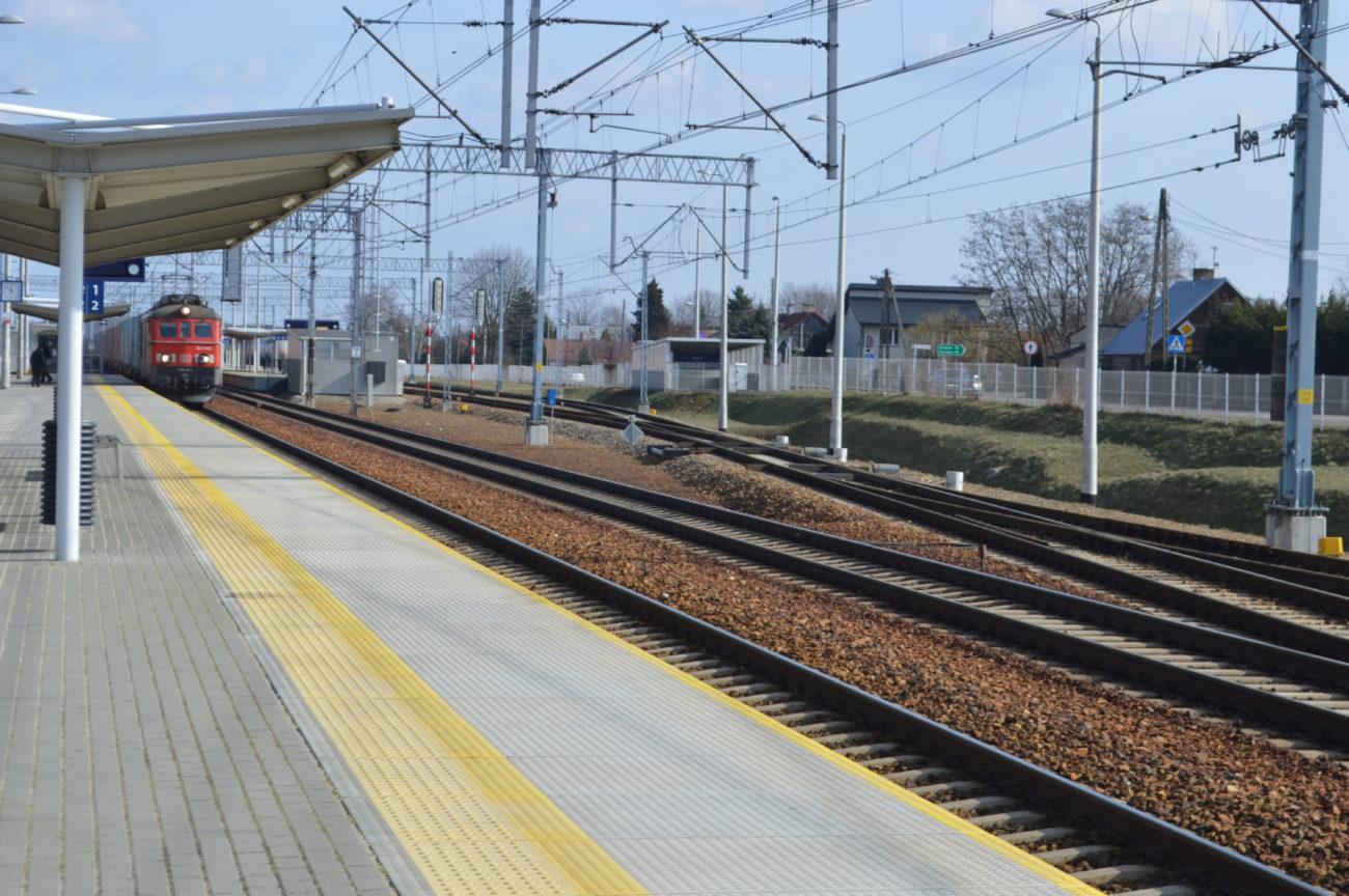 Leo zatrzyma się na stacji w Międzyrzecu?