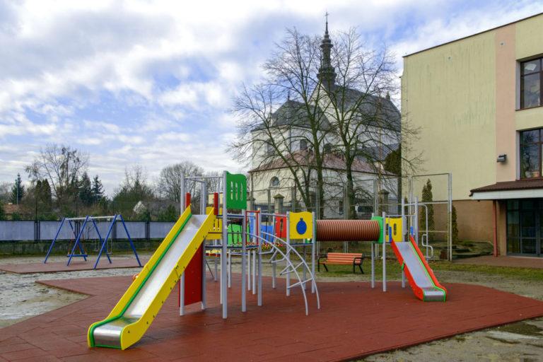 Turniej Przedszkolaka promuje aktywność