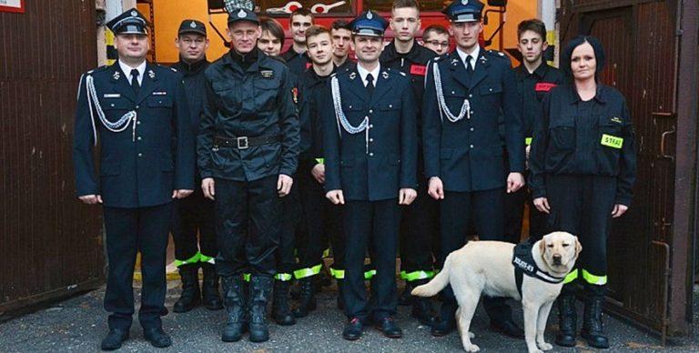 Terespolscy strażacy zbierają na nowy sprzęt