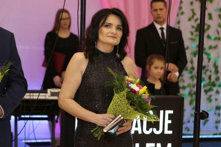 Nasz Autorytet 2019: Aneta Pszczoła-Dołęzka
