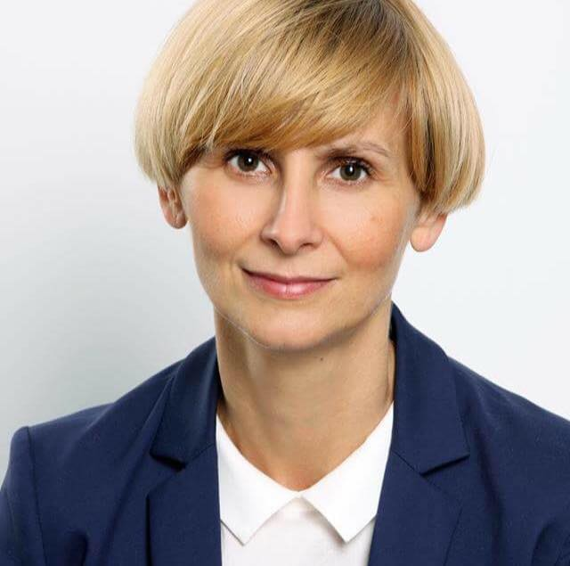 Nasz Autorytet 2019: Anna Bodasińska