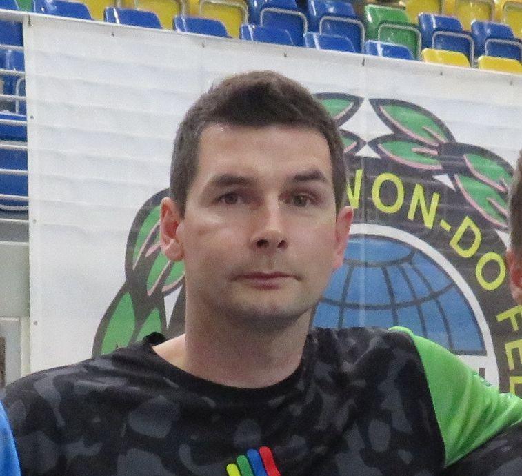 Nasz Autorytet 2019: Dawid Smolbik