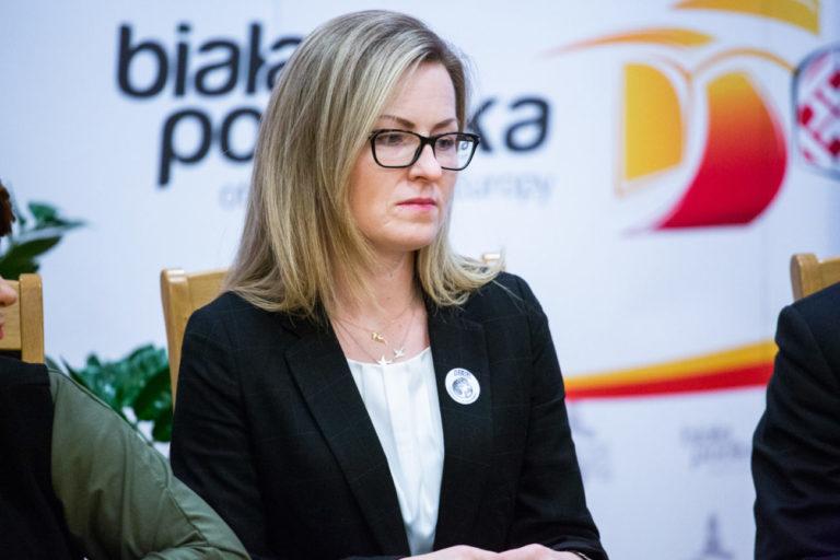 Nasz Autorytet 2019: Anna Korolczuk