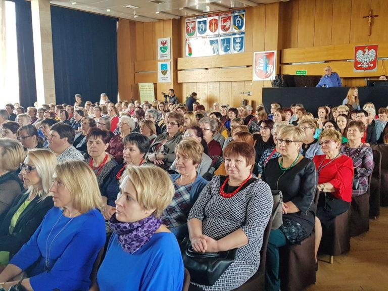 Aktywne kobiety spotkają się na Sejmiku