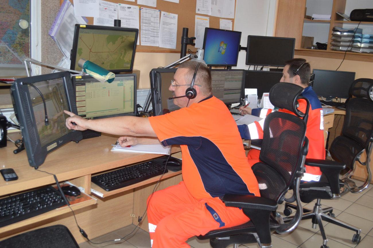 Pogotowie szuka ratowników