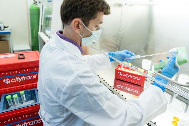 Nowe przypadki koronawirusa, także w Białej