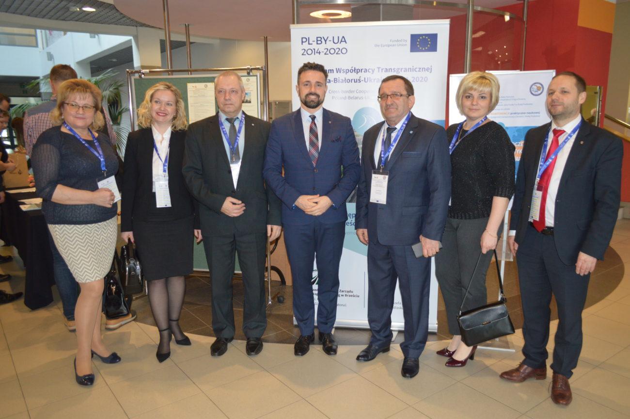 Prawie 30 lat współpracy polsko-białoruskiej