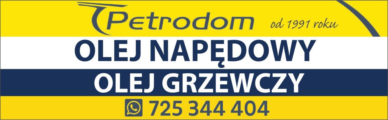 Petrodom