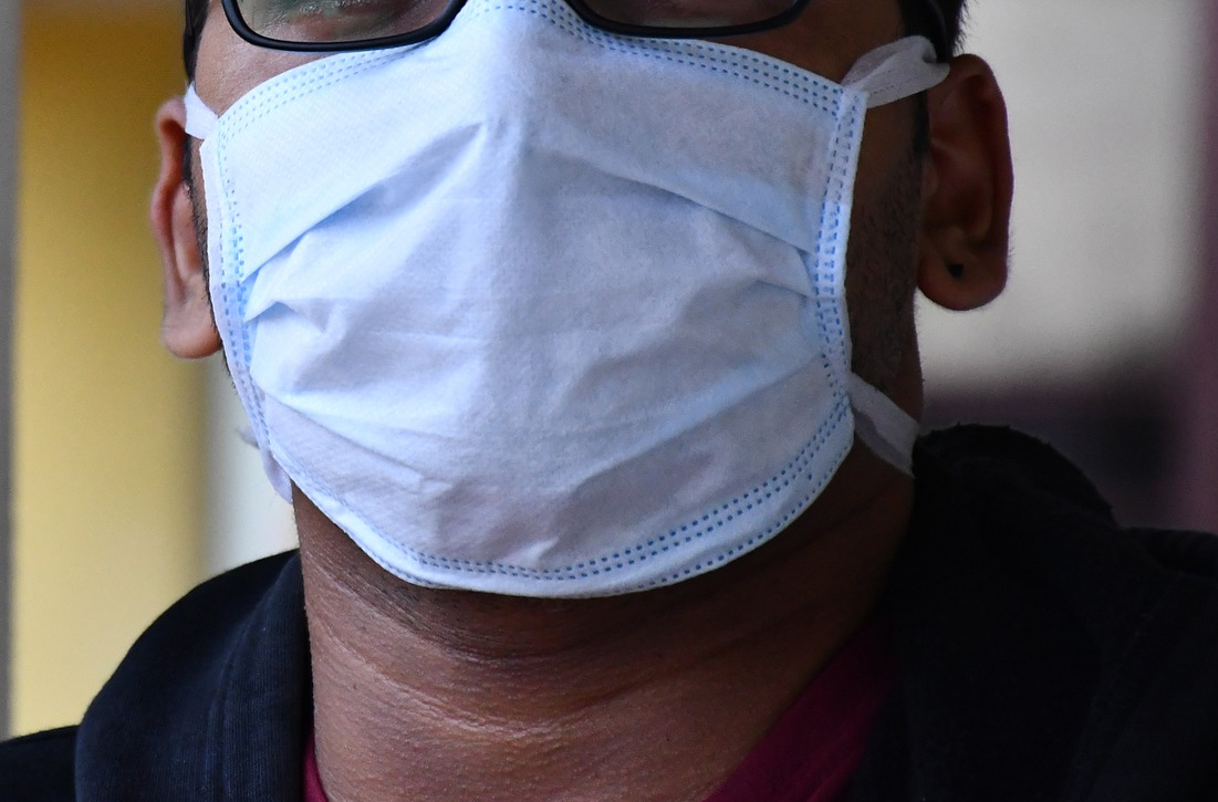 Nowy przypadek koronawirusa w powiecie bialskim