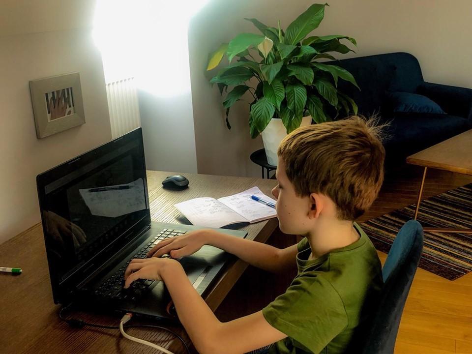 E-nauczanie w czasie pandemii