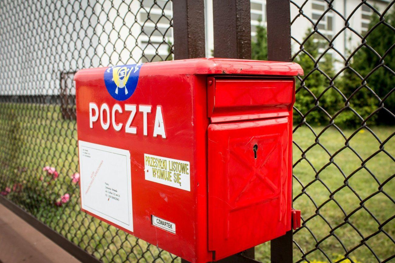 Wybory pocztowe, a we wsiach nie ma skrzynek...