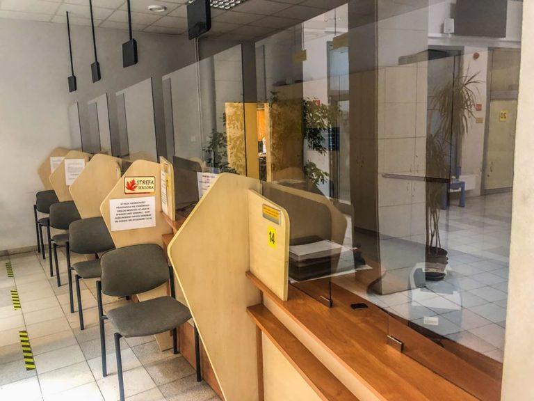 Sala obsługi UM zostanie otwarta