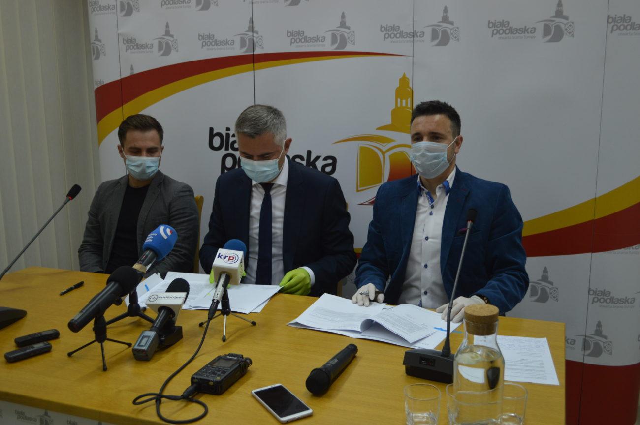 Miasto kupi szpitalowi respiratory