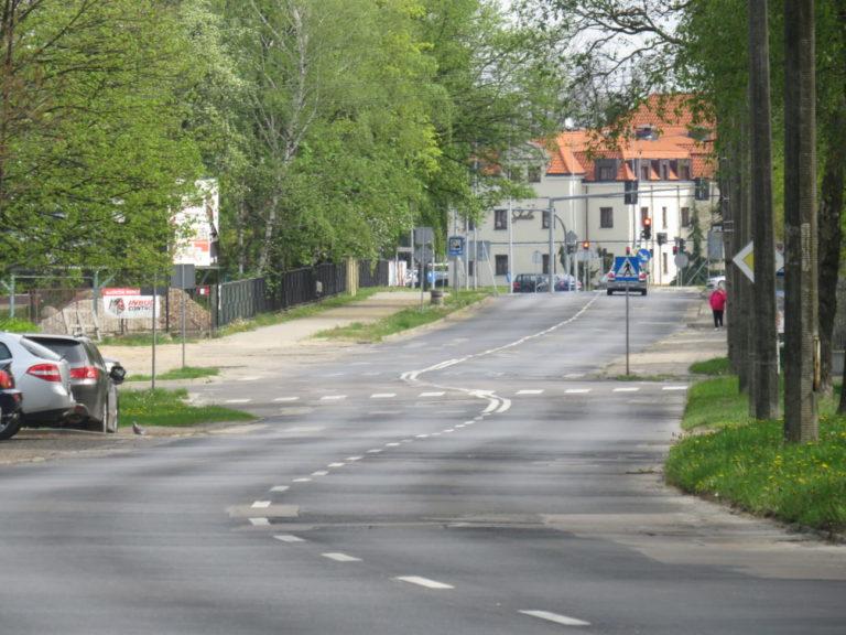 W Białej ruszają remonty ulic