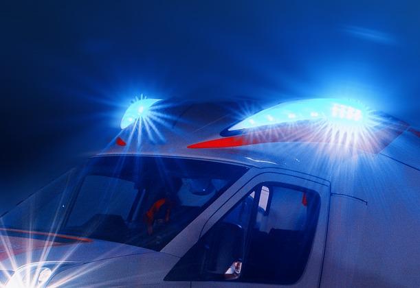 Tragiczny wypadek. 29-latek wjechał  wprost pod tira
