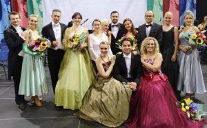 Pod koniec kwietnia miała się odbyć druga odsłona Festiwalu im. Bogusława Kaczyńskiego. Na przyjęcie muzycznych gości czeka zmodernizowany amfiteatr