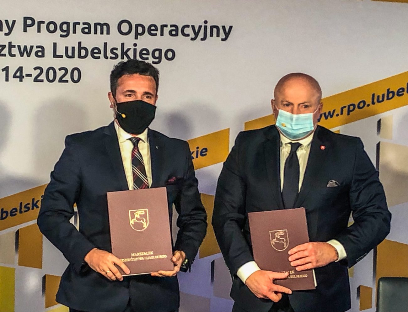 Prawie 20 mln zł na rewitalizację Białej Podlaskiej. Jest umowa
