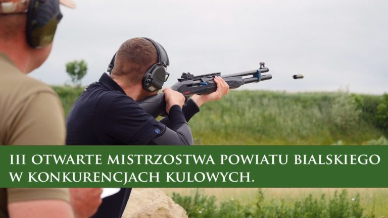 """Zawody strzeleckie klubu """"VIS"""""""