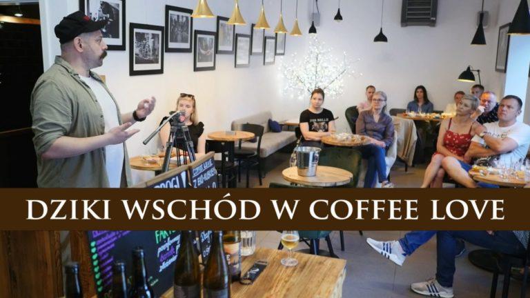 O dobrym piwie w Coffee Love