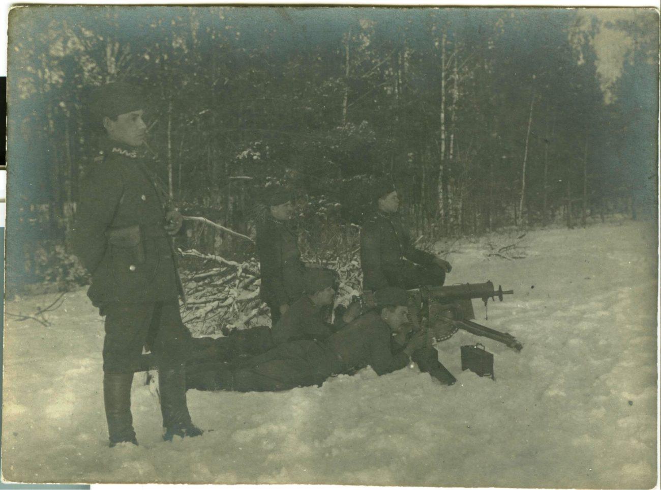 Dzieje 34 pułku piechoty w latach 1919-1939 (cz. 3)