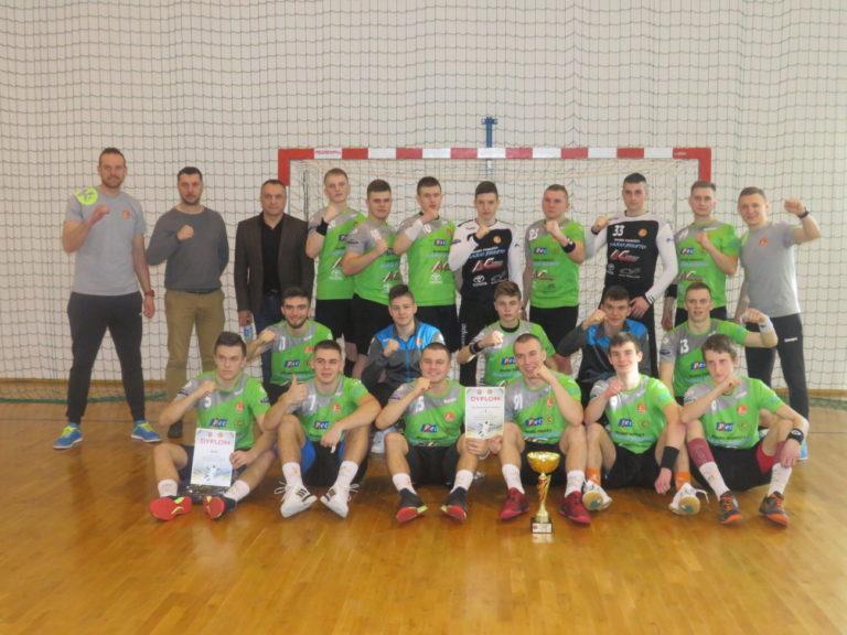 Olimpia zagra o mistrzostwo Polski!