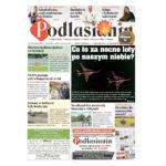 "Nowy numer ""Podlasianina"""