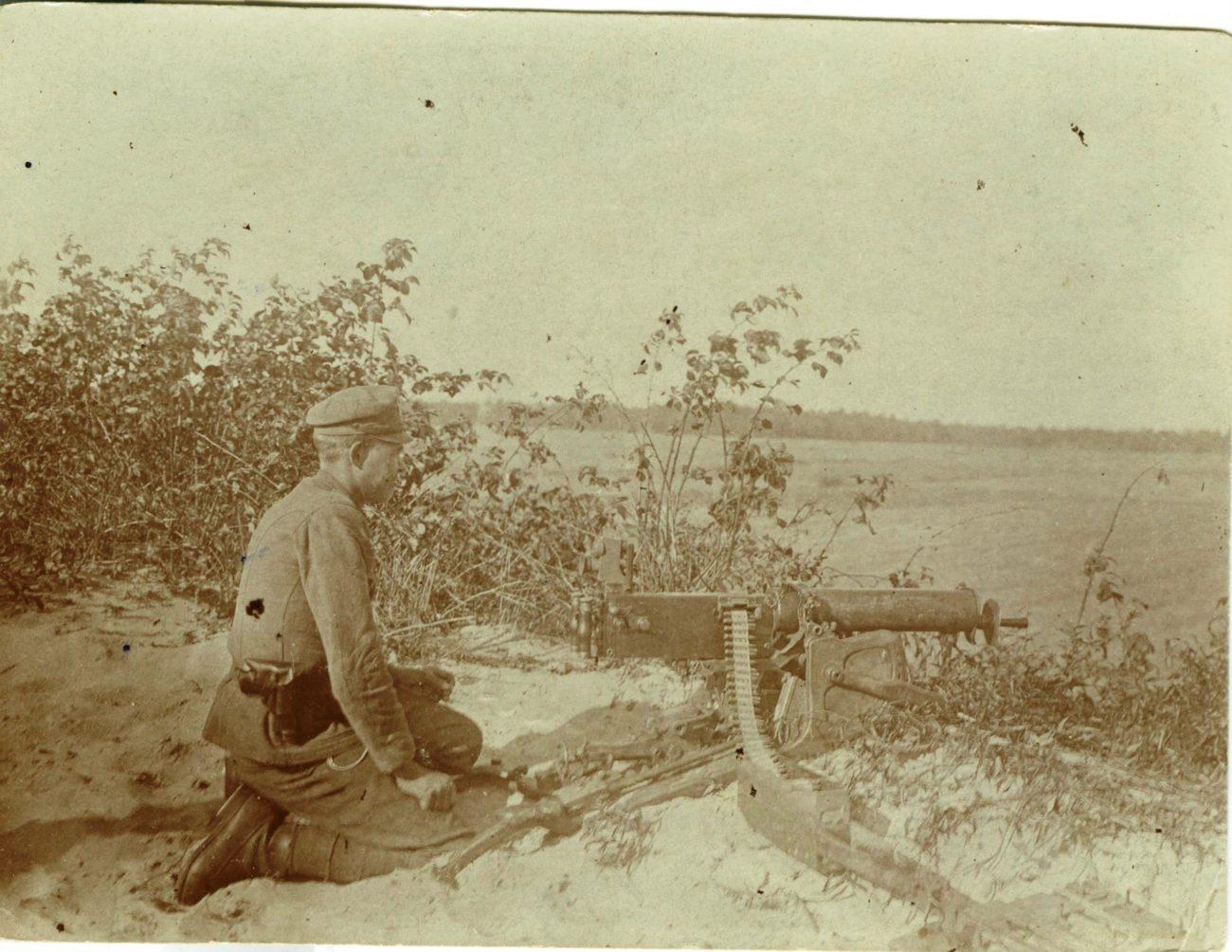 Dzieje 34 pułku piechoty w latach 1919-1939 (cz. 2)