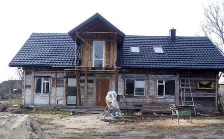 Wielodzietna rodzina marzy o własnym domu