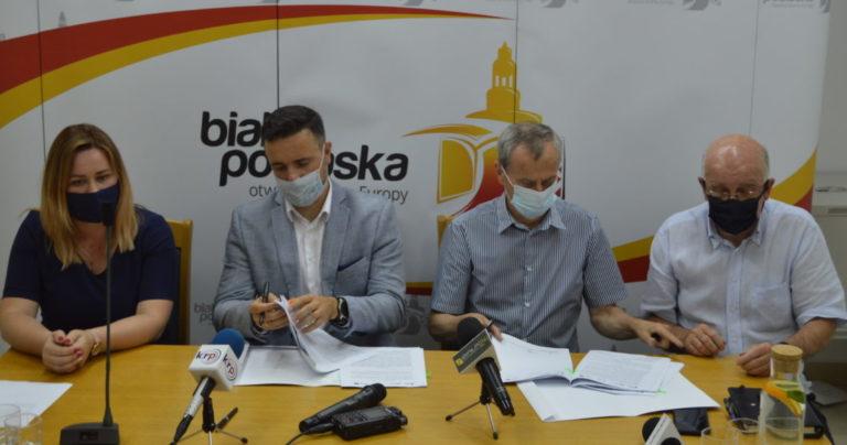 Powstanie pawilon edukacyjny w okolicy Krzny
