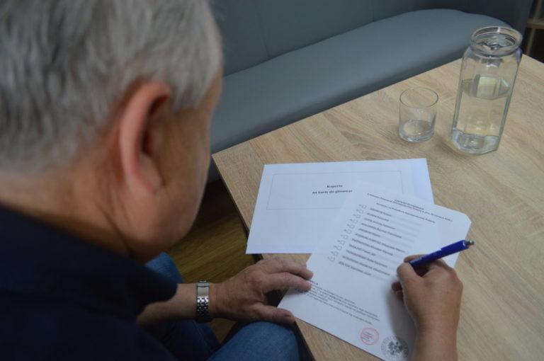 Jak głosowały miasta i gminy powiatu bialskiego?