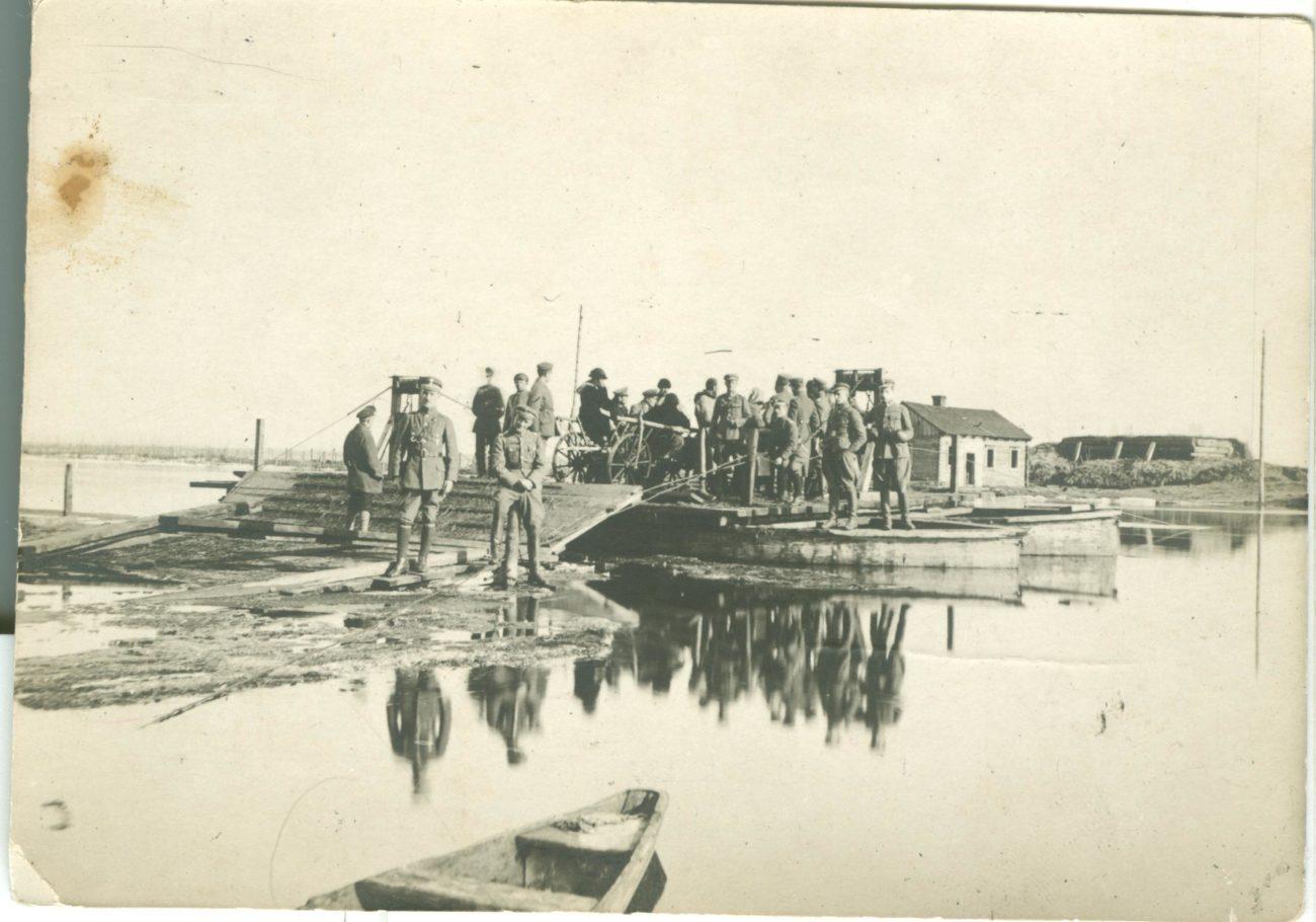 Dzieje 34 pułku piechoty w latach 1919-1939 (cz. 4)
